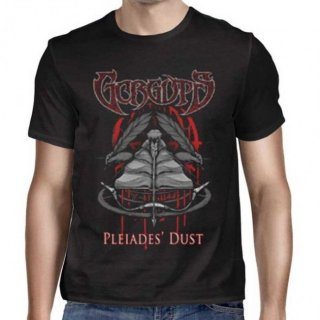 GORGUTS Pleiades Blood Tour, Tシャツ