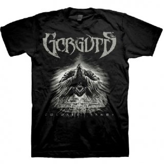 GORGUTS Colored Sand, Tシャツ