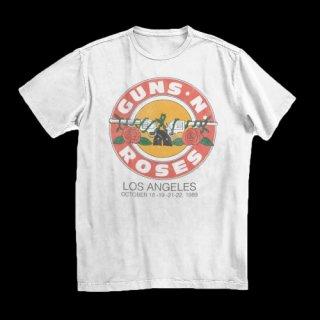 GUNS N' ROSES La Bullet, Tシャツ