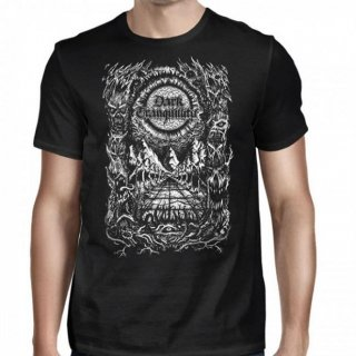 DARK TRANQUILLITY Old School Gothenburg, Tシャツ