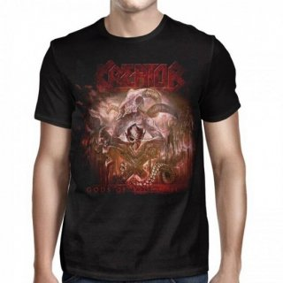KREATOR Gods of Violence 2017 Tour, Tシャツ