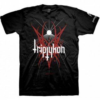 TRIPTYKON Breathing, Tシャツ
