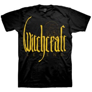 WITCHCRAFT Legend, Tシャツ