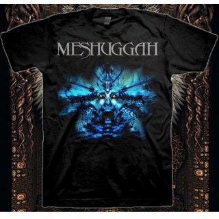 MESHUGGAH Blue Nothing, Tシャツ