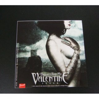 BULLET FOR MY VALENTINE Fever, ステッカー