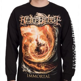 ALTERBEAST Immortal, ロングTシャツ