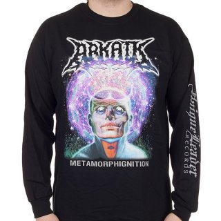 ARKAIK Metamophignition, ロングTシャツ