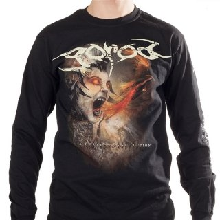 GOROD A Perfect Absolution, ロングTシャツ