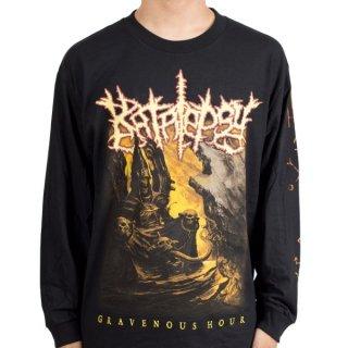 KATALEPSY Throne, ロングTシャツ