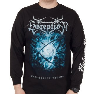 SOREPTION Engineering The Void, ロングTシャツ