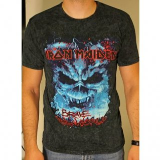 IRON MAIDEN Brave New World, Tシャツ