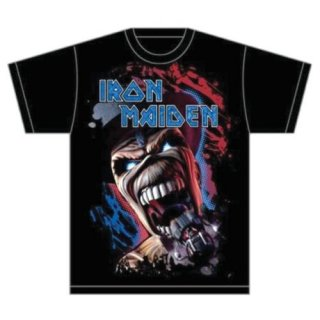 IRON MAIDEN Wildest Dream Vortex, Tシャツ