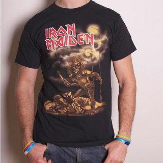 IRON MAIDEN Sanctuary, Tシャツ