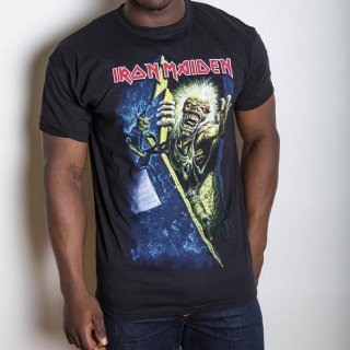 IRON MAIDEN No Prayer/Ro, Tシャツ