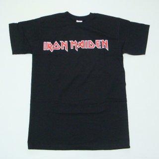 IRON MAIDEN Logo, Tシャツ