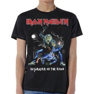 IRON MAIDEN No Prayer On The Road, Tシャツ