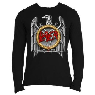 SLAYER Silver Eagle, ロングTシャツ