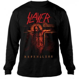 SLAYER Repentless Crucifix, スウェットシャツ