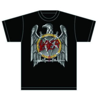 SLAYER Silver Eagle, Tシャツ