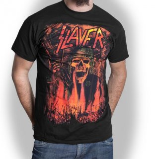 SLAYER Wehrmacht, Tシャツ