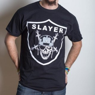 SLAYER Slayders, Tシャツ