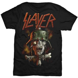 SLAYER Soldier Cross V.2, Tシャツ