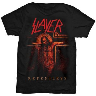 SLAYER Crucifix, Tシャツ