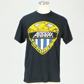ANTHRAX Eagle Shield, Tシャツ