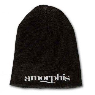 AMORPHIS Logo, ニットキャップ