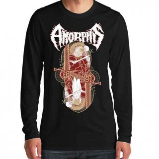 AMORPHIS King Revel, ロングTシャツ