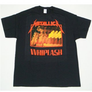 METALLICA Whiplash, Tシャツ