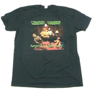 MARILYN MANSON American Family/Ro, Tシャツ