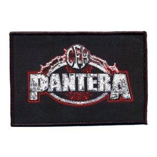 PANTERA Cowboys From Hell, パッチ