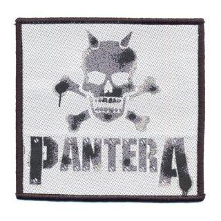 PANTERA Skull, パッチ