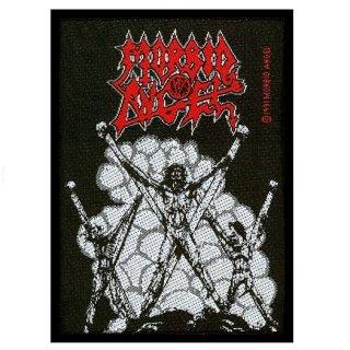 MORBID ANGEL Altas/Crucifixion, パッチ