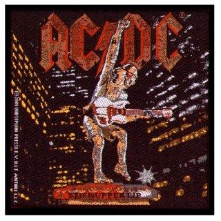 AC/DC Stiff Upper Lip, パッチ