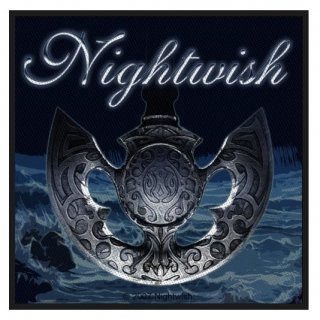 NIGHTWISH Dark Passion Play, パッチ