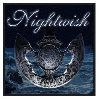 NIGHTWISH Dark Passion Play, パッチ