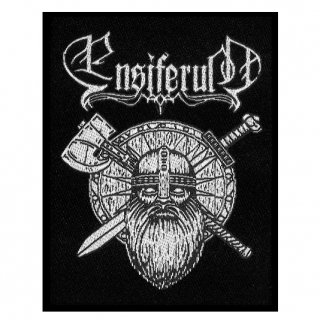 ENSIFERUM Sword & Axe, パッチ