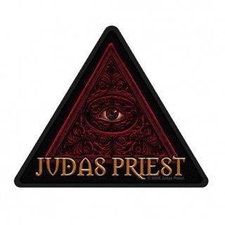 JUDAS PRIEST Nostradamus, パッチ