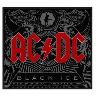 AC/DC Black Ice, パッチ