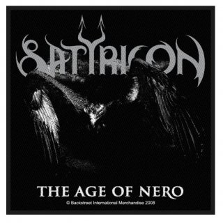 SATYRICON Age Of Nero, パッチ