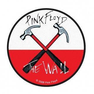 PINK FLOYD Hammers, パッチ