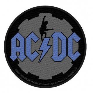 AC/DC Angus Cog, パッチ