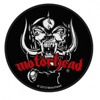 MOTORHEAD War Pigs, パッチ
