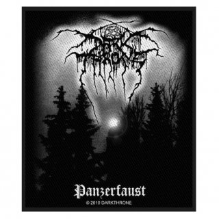 DARKTHRONE Panzerfaust, パッチ