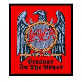 SLAYER Seasons In The Abyss, パッチ