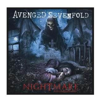 AVENGED SEVENFOLD Nightmare, パッチ