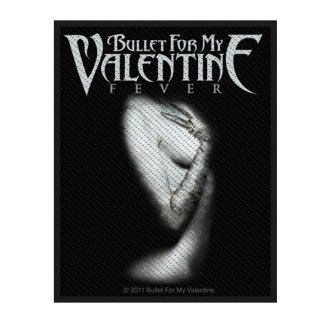 BULLET FOR MY VALENTINE Fever, パッチ