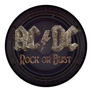AC/DC Rock Or Bust, パッチ
